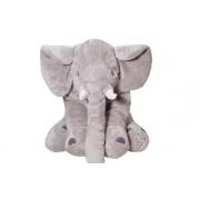 Elefante para bebe almofada