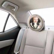Espelho Retrovisor para Banco Traseiro Multikids Baby Look
