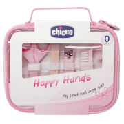 Kit manicure Chicco happy hands