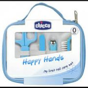Kit manicure happy hands Chicco