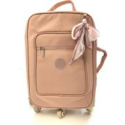 Mala de rodinha Masterbag baby rosa