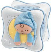Projetor Rainbow Cube Chicco - Azul