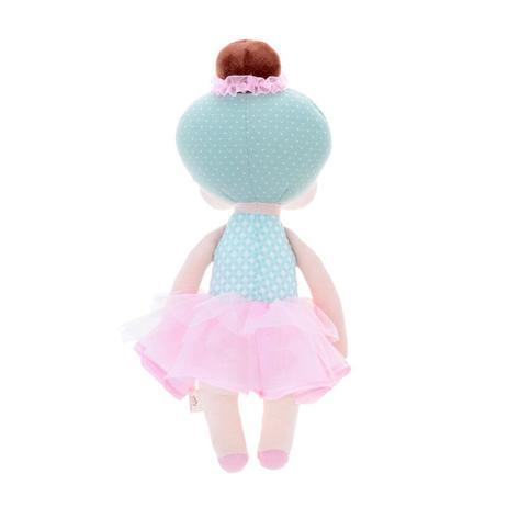 Boneca Metoo Angela Lai Ballet Büp Baby 34cm