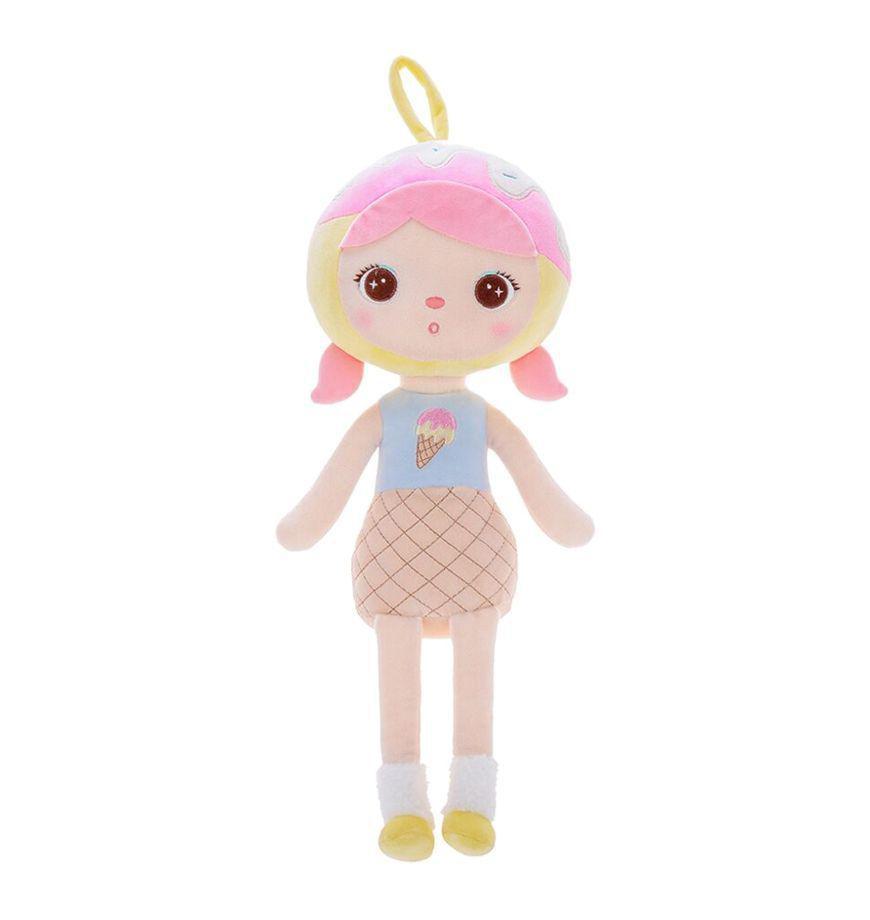 Boneca Metoo Jimbao - Sorvete 43 cm