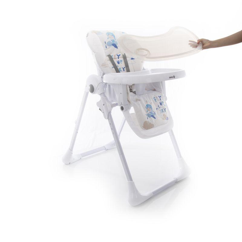Cadeira de Refeição Feed Blue Sky Safety 1st