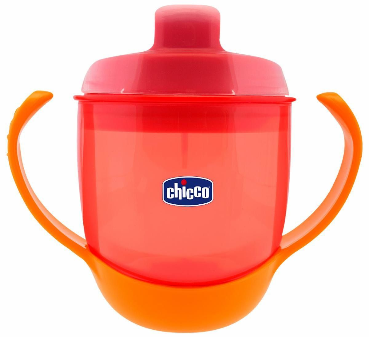 Copo Meal Cup Chicco 180ml (12m+)