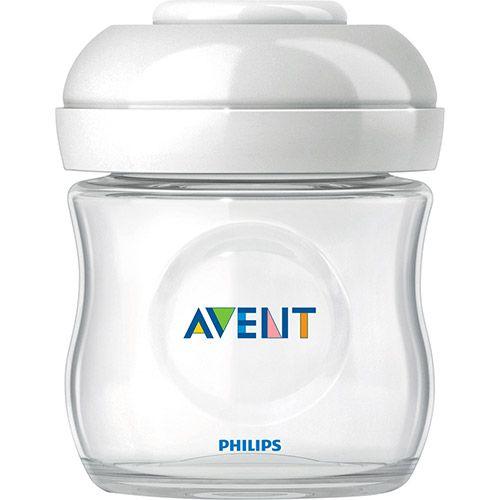 Mamadeira Philips Avent Pétala 125ml - Sistema Anticólica