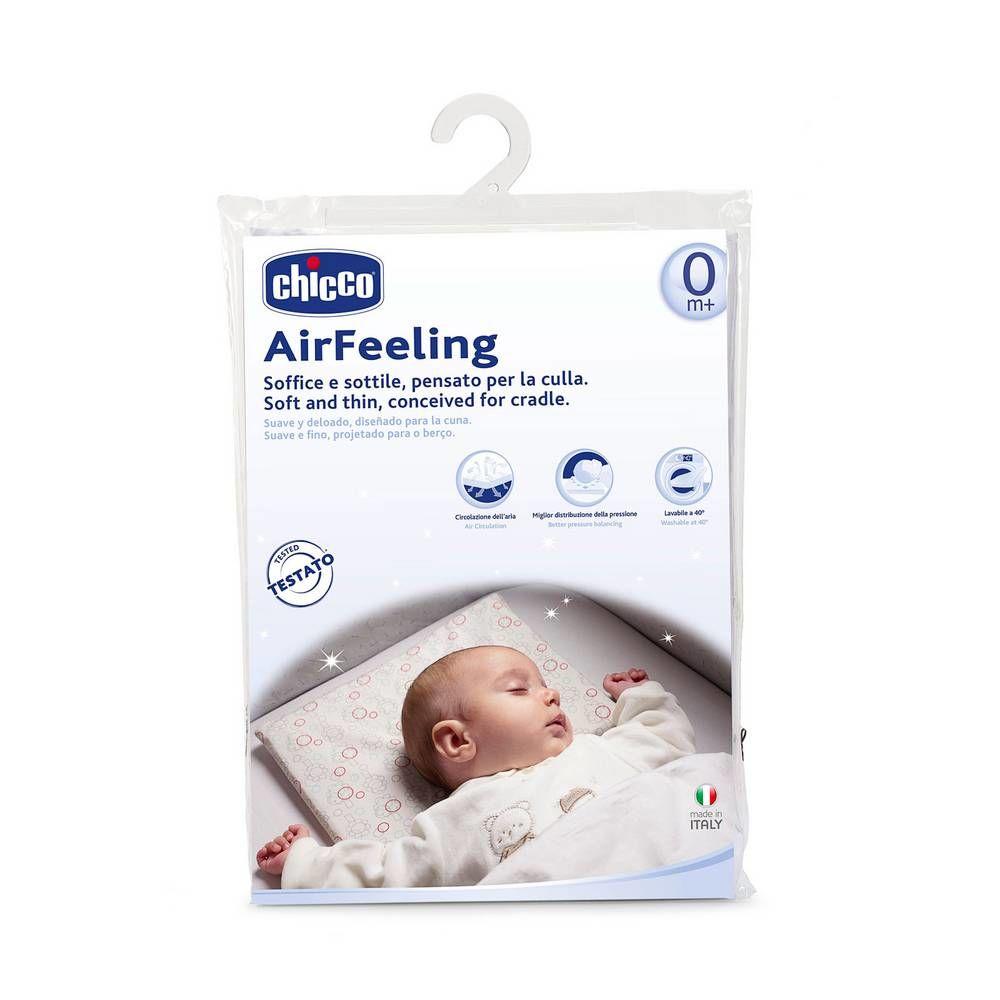 Travesseiro Chicco Airfeeling Incolor Único