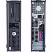 CPU Dell Optiplex 330 c/SSD