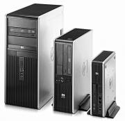 CPU HP Compaq  DC7800