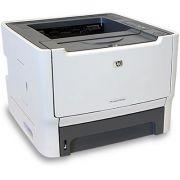 Impressora HP P2015dn