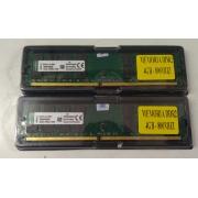 Memoria DDR2 4GB Desktop (AMD)