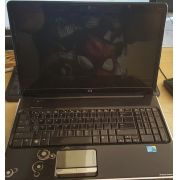 Notebook HP DV6