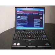 Notebook IBM ThinkPad R52