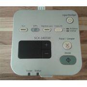 Painel Samsung SCX-3405w