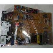 Placa Fonte HP Laserjet Hp P1005 P1006 P1007 P1008 rm1-4601