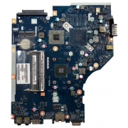 Placa Mãe Acer Aspire P5WE6 LA-7092P AMD E-300