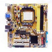 Placa Mae ASUS - M2N-VM HDMI