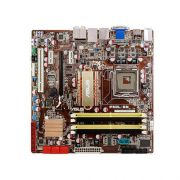 Placa Mae ASUS - P5QL-EM