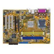 Placa Mae ASUS - P5VDC-X