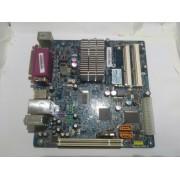Placa Mae ECS - 15-R67-011002