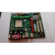 Placa Mae ECS - GEFORCE6100SM-M V1