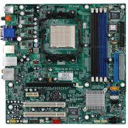 Placa Mae ECS - MCP61PM-HM