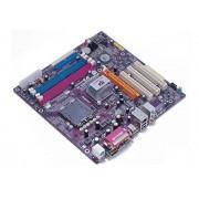 Placa Mae ECS - P4M800PRO-M V1