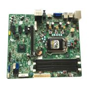 Placa Mae INTEL - DH77M01 - DELL XPS 8500