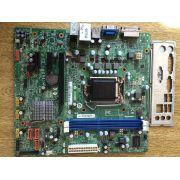 Placa Mãe Lenovo - IH61M