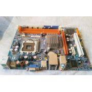 Placa Mãe Megaware - G31T-M7