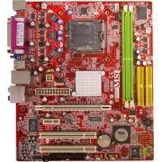 Placa Mae MSI - MS-7255 v1.2