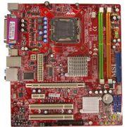 Placa Mãe MSI MS-7267 VER 4.5 (2)