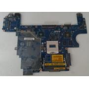 Placa Mae Notebook Dell - LA-9934P LAT. E6440 C/ Video