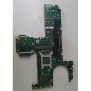Placa Mae Notebook HP - J MV-6 94V-0  (ProBook 6450B)