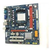 Placa Mae PC-WARE - APMCP61-D3