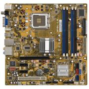 Placa Mae PC-WARE - IPIBL-LB