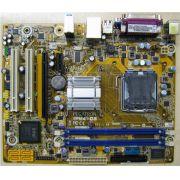Placa Mãe PC-WARE - IPM41-D3 2pçs