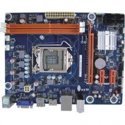 Placa Mae PC-WARE - IPMH81-P1