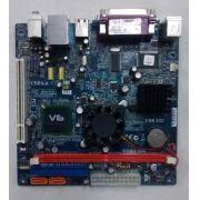 Placa Mae VS - AD330
