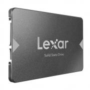 """SSD Lexar NS100 128GB 2.5"""" Sata 6GB/s - LNS100-128RBNA"""