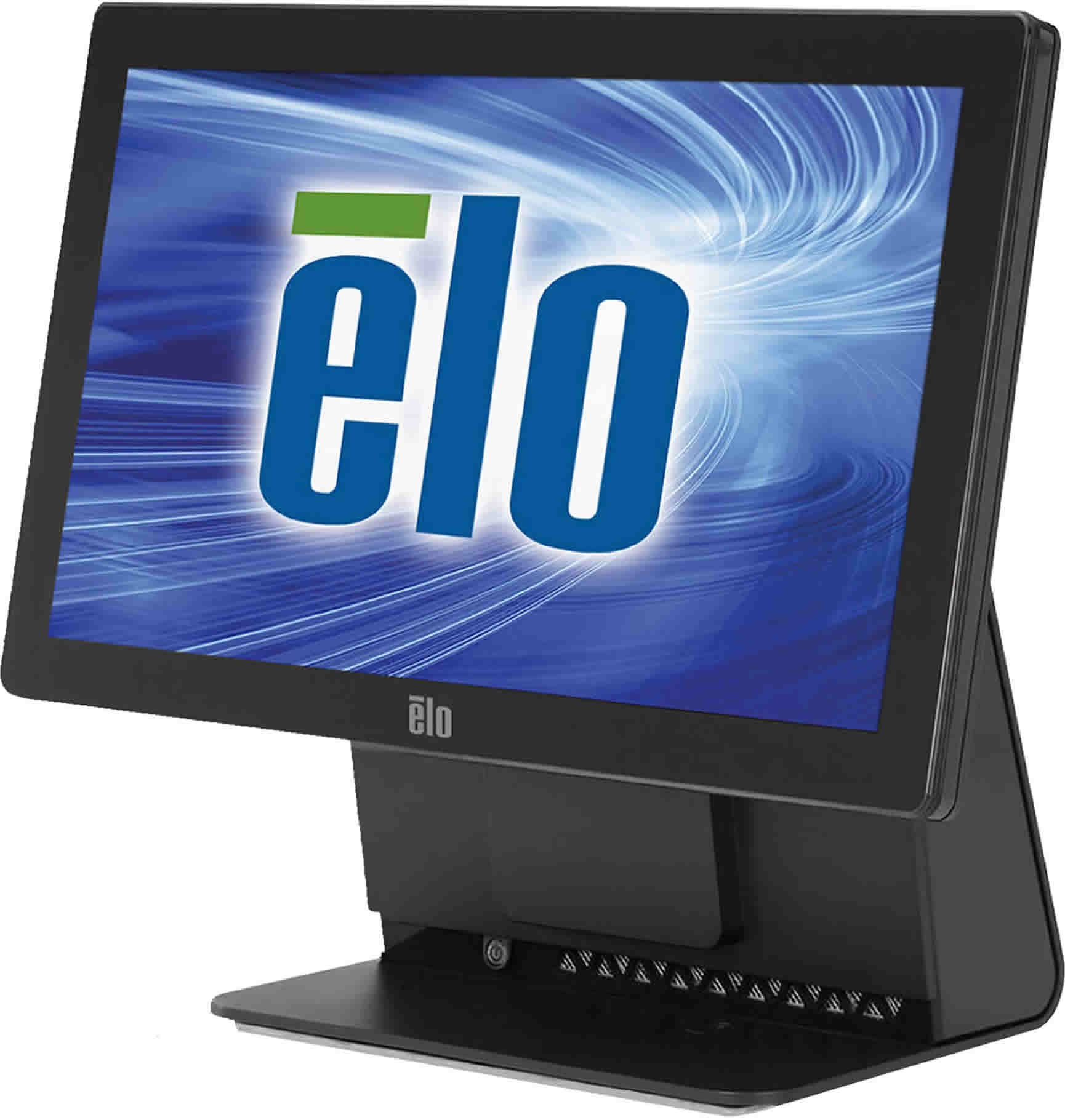 ALL IN ONE  ELO 15E2 TOUCH SCREEN