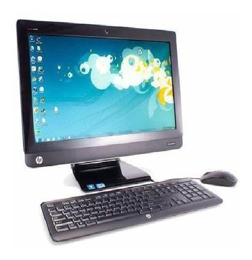 All in one HP Omni Pro 100 C2D/4GB/160GB