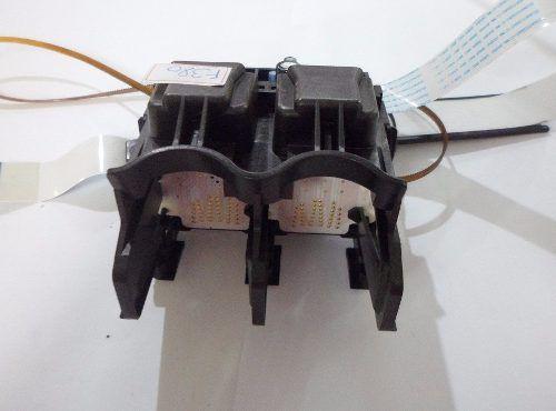 Carro de Impressao  Hp F4180 / F380 / 1315 / 1350 / 1410 / 1210
