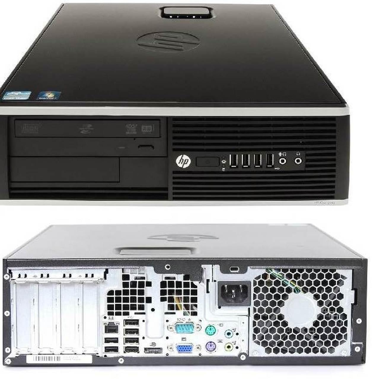 Computador HP Compaq 8300