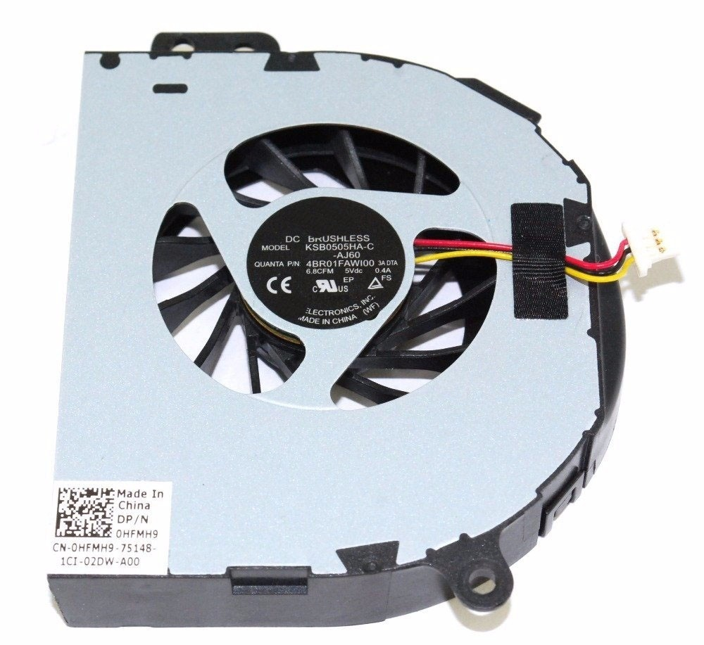 Cooler NOtebook Dell 3450/N4110 CN-0HFMH9-75148