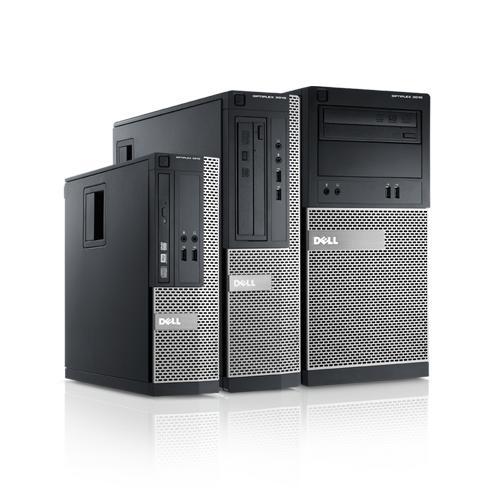 CPU Dell Optiplex 3010