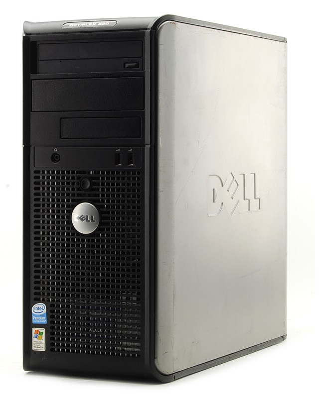 CPU Dell Optiplex 380