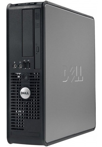 CPU Dell Optiplex 740
