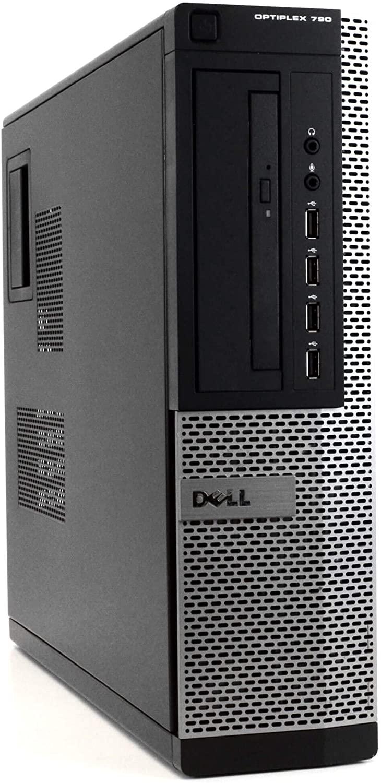 CPU Dell Optiplex 790